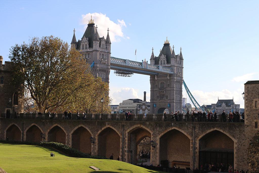 イギリスの観光スポット