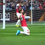 FIFA16のキャリアモードを1年間プレーしてみた結果(アーセナル編)