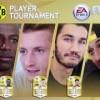 FIFA16を実際の選手達がプレーしている動画をまとめてみた