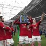 マンチェスター・ユナイテッド2017-2018シーズン 2月〜3月の結果