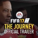 FIFA17 ストーリーモード「Journey」が楽しみすぎる!1人の選手としてプレミアリーグに挑戦しよう