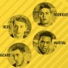 FIFA17のカバー投票が開始!ハメス、ロイス、マルシャル、アザールから選んで投票しよう