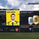 FIFA17のキャリアモードに初挑戦!川崎フロンターレでJリーグ王者を目指します