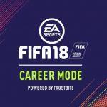 FIFA18のキャリアモードで今シーズンのブンデスリーガの結末を予想してみよう