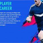 FIFA19の選手のキャリアモードで日本から世界で活躍するプレーヤーを目指す
