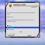 FIFA19選手キャリアモード2年目はスイスのFCバーゼルへ